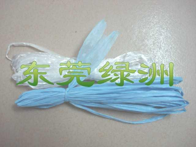 纖維拉菲草 1