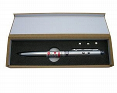 激光三用雷射笔