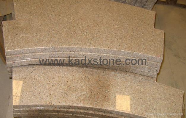Granite staircase 1