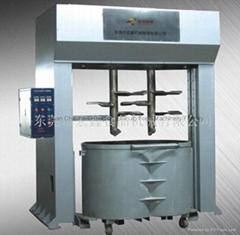 餅乾生產線 泡芙生產線 月餅生產線 小饅頭生產線 沙琪瑪生產