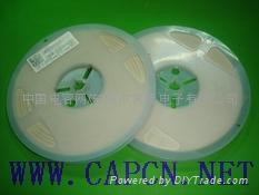 销售ROHS环保贴片电容/电阻