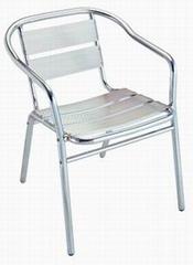 aluminum furniture