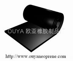 SBR / Neoprene 潜水料 CR 橡胶海棉