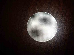 Perforated Metal Discs