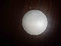 Perforated Metal Discs