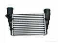Intercooler for AUDI/PASSAT