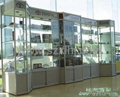 深圳新祥龙工业设备有限公司