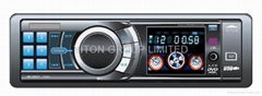 CAR DVD/DIVX/MP3/MP4/AM/FM player