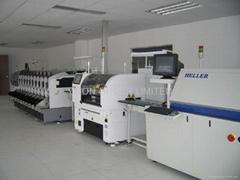 SHENZHEN YITON ELECTRONIC CO., LTD.