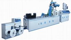 drip -irrigation pipe making machine