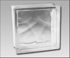 glass block