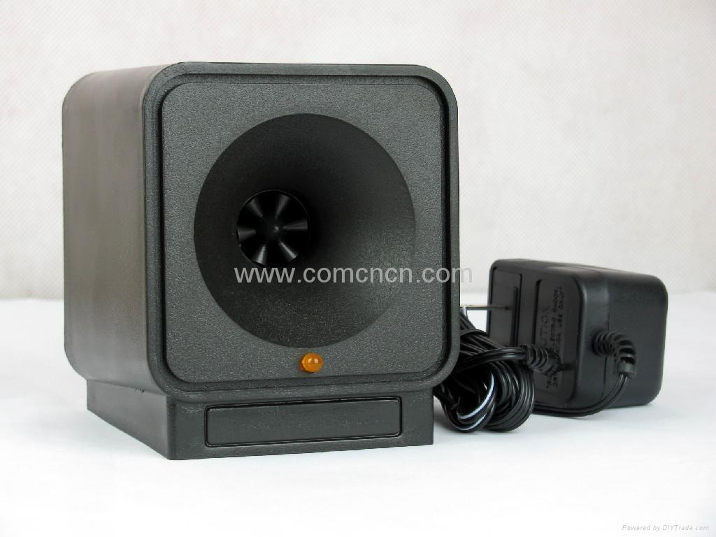 台湾原装摩音斯超声波驱鼠器,超强静音型,高效环保! 1