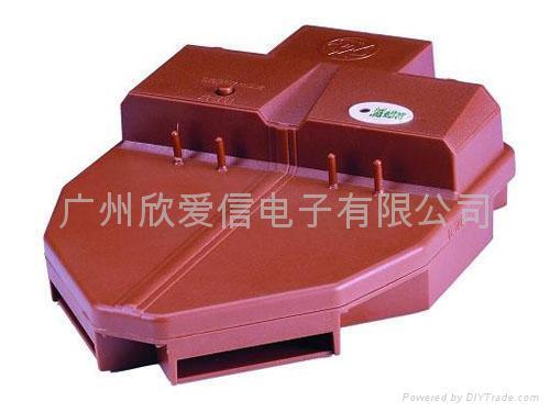 电子捕蟑器 1