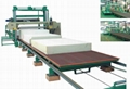 HSPQ-1650/2150PB horizontal moving table