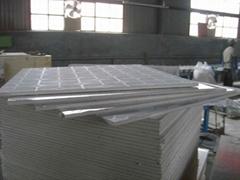 PVC LAMINATED GYPSUM CEILING BOARD