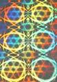Holographic Transparent Film 2
