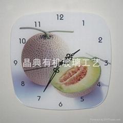 簡約型鐘錶