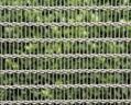 Architectural decorative wire mesh