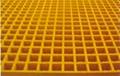 玻璃钢护栏格栅型材 1