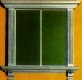 玻璃鋼GRC裝飾線條羅馬柱 1