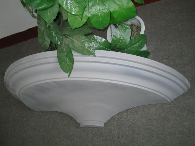 玻璃鋼GRC裝飾線條羅馬柱 2