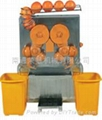 Orange Squeezer  2