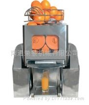 ORANGE  JUICER MACHINE