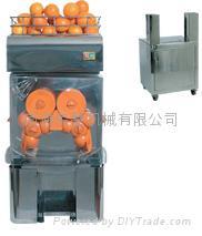 榨汁机,榨橙机,果汁机,食品机械 juicer