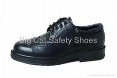 Safety Executive Shoes (QAS)