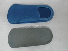 3/4 Length Insole