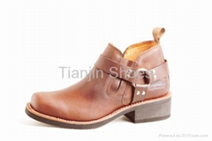 Men's & Women's Engineering Boots