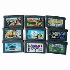 Game Boy Advance Cassett