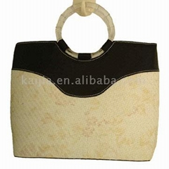 Viscose Handbag
