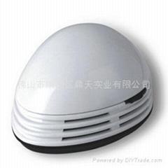 廣告禮品-桌面吸塵器