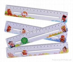 Funny ruler