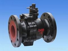 Iron valve
