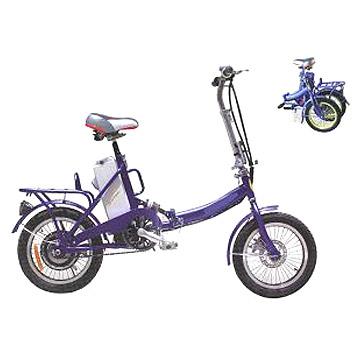 electric bike SW-A-0003