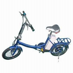 electric bike SW-A-0004