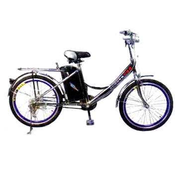 electric bike SW-A-0006