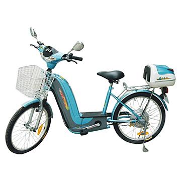 electric bike SW-A-0001