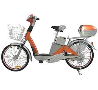 electric bike SW-A-0002