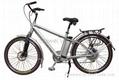 Electric Bike Lithium Battery