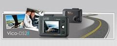 Super DVR, driving recorder hd night vision wide angle, Car DVR, Car Black Box