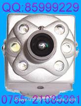 松下 Panasonic 网络摄像机-安全  选择