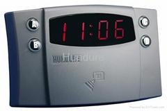 HTA-830 DIY Time & Attendance Recorder