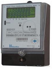 Static Single Phase Energy Meter (C1000M)