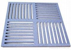 鋁合金通風防靜電地板