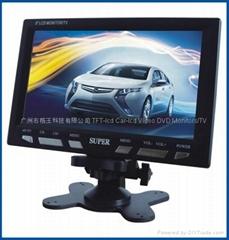 8寸液晶电视/监视器