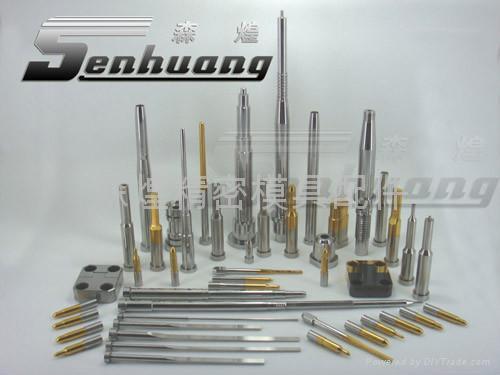 醫療器械模具型芯 1