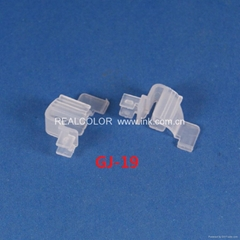 Tube clincher for EPSON T25/T20